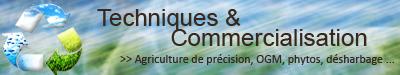 Forum marchés agricoles